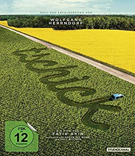 Tschick - Mediabook [Blu-ray]