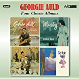 Four Classic Albums (In The Land Of Hi-Fi / Misty / The Melody Lingers On / Good Enough To Keep)