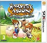Harvest Moon: La vallée Perdue [Importación Francesa]