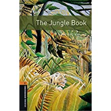 Oxford Bookworms Library: Level 2: The Jungle Book