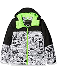 O 'Neill Hubble Boys Jacket, Boys', Hubble jacket