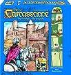 Hans im Gl�ck 48170 - Carcassonne Reisespiel