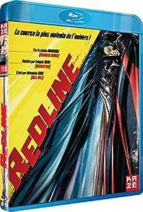 Redline [Blu-Ray] [Edizione: Francia]