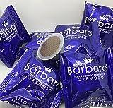 100 CAPSULE CAFFE' BARBARO compatibili Bialetti CREMOSO NAPOLI