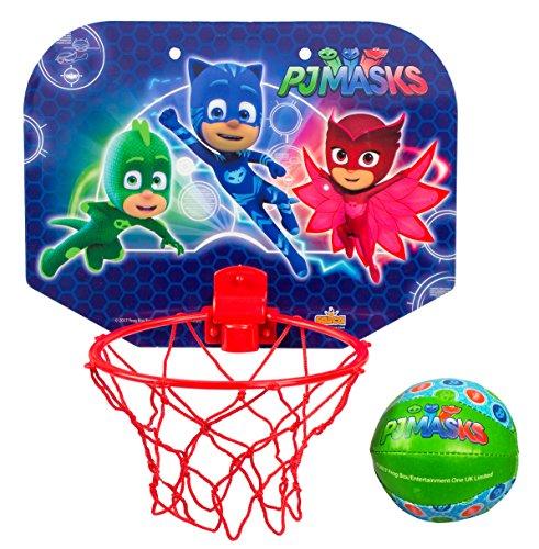 PJ Masks - Set mini basket (Amijoc Toys 2928)