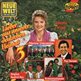 Heimatlieder (Compilation CD, 16 Tracks) -