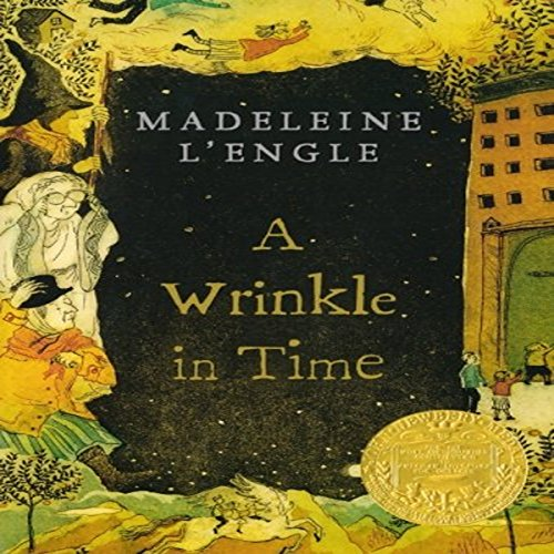 A Wrinkle in Time: 50th Anniversary Commemorative Edition: A Wrinkle in Time Quintet, Book 1 -