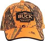 Buck Mossy Oak Blaze Orange