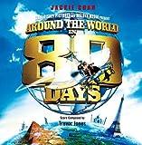 Le Tour Du Monde En 80 Jours (around the world in 80 days) (Bof)