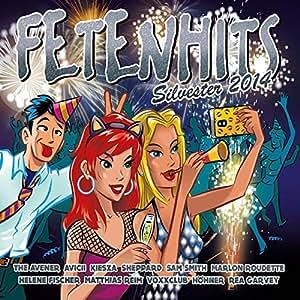 Fetenhits Silvester - Various: Amazon.de: Musik