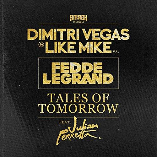 Tales Of Tomorrow (Mix) [feat. Julian Perretta]