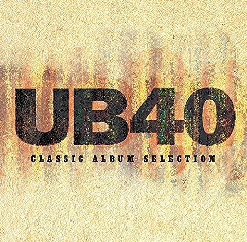 Classic Album Selection: