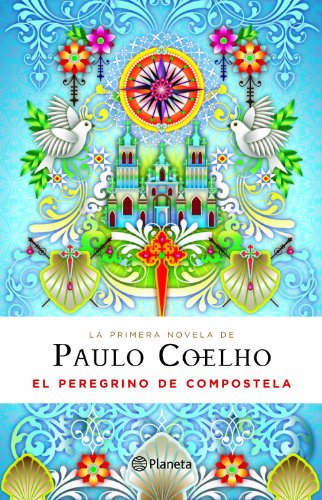 El Peregrino de Compostela (Diario de un mago) (Ed. Especial)