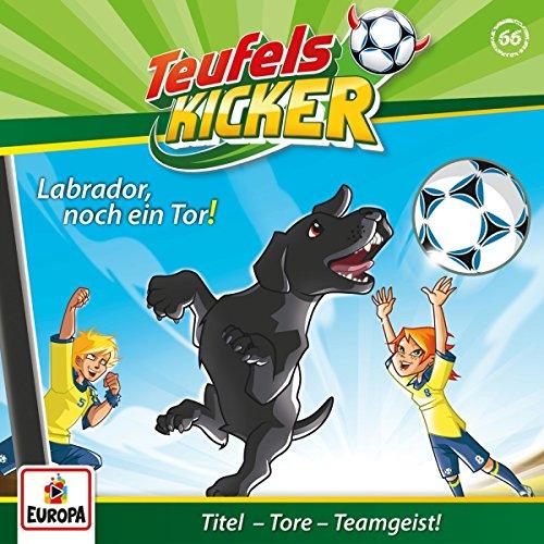 066/Labrador,noch ein Tor!