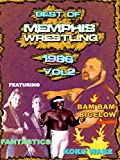 Best Of Memphis Wrestling 1986 Vol 2 [OV]