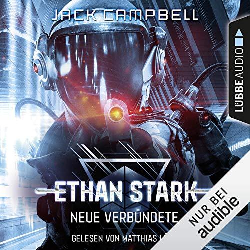 Neue Verbündete: Ethan Stark - Rebellion auf dem Mond 2