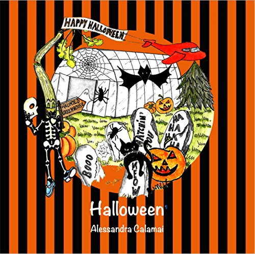 Halloween (Celery Charles & Pals) (English Edition) (Outdoor Halloween)