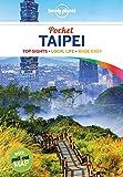 Pocket Taipei - 1ed - Anglais