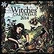 Llewellyn's Witches' Calendar (Calendars)