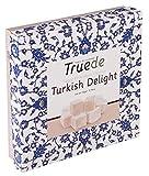 Sugar Free Rose Flavour Turkish Delight 110g