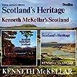 Kenneth Mckellar's Scotland/Folk Songs From Scotland