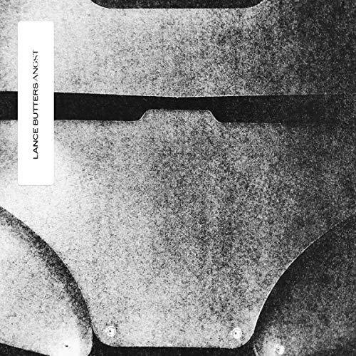 ANGST [Vinyl LP] Butter Platte