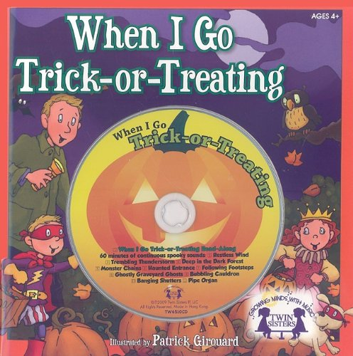 reating Book & Audio CD (Read & Sing Along) (Halloween-sing Along-cd)
