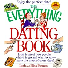The Everything Dating Book by Leah Furman (1999-09-02)