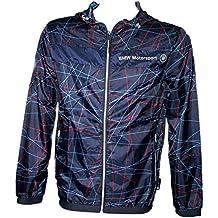 Puma BMW MSP Man Lightweight Sport Track Jacket