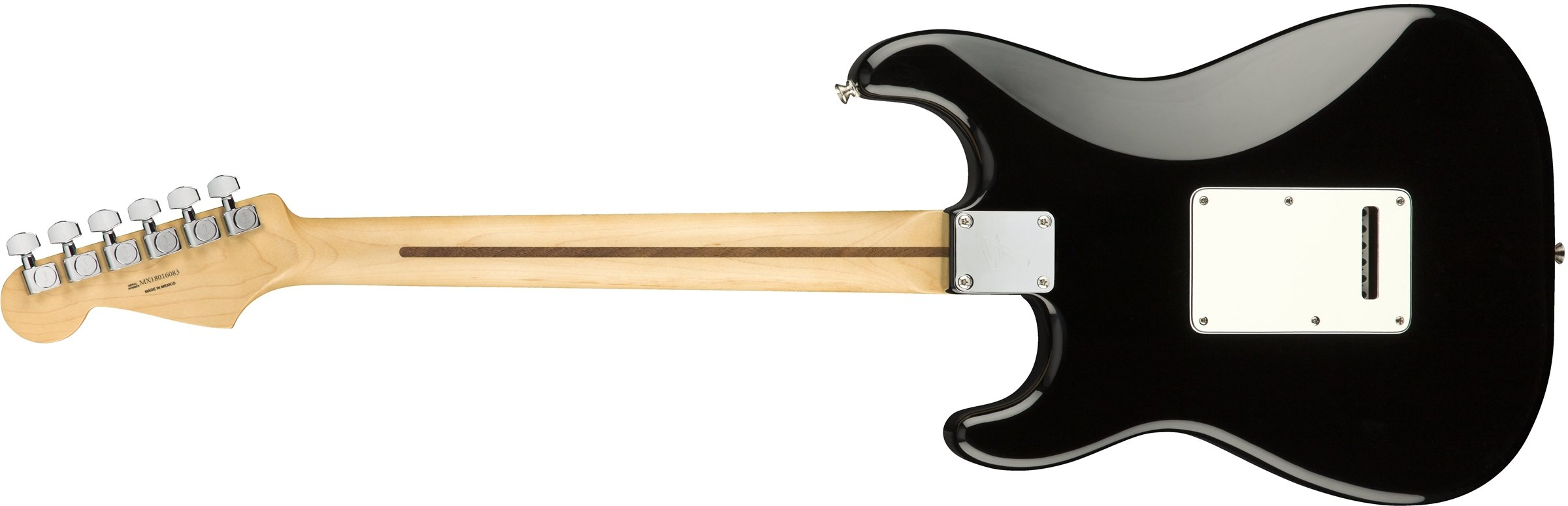 Fender Stratocaster Player–pF