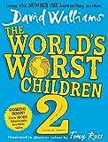 The World's Worst Children 2 (print edition)