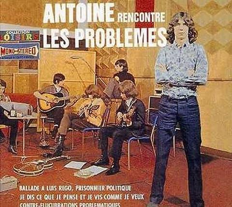 Ballade a Luis Rego by Antoine & Les Problemes