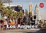 Los Angeles - Kalifornien (Tischkalender 2019 DIN A5 quer): Die ganze Vielfalt der Megastadt an der amerikanischen Westküste (Geburtstagskalender, 14 Seiten ) (CALVENDO Orte) - Peter Schickert
