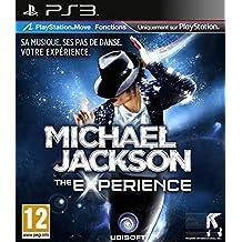 Michael Jackson : The experience