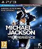 Michael Jackson : The experience (jeu compatible Playstation Move) [Edizione: Francia]