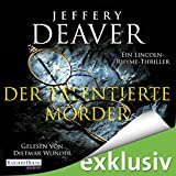 Der talentierte Mörder (Lincoln Rhyme 12) - Jeffery Deaver