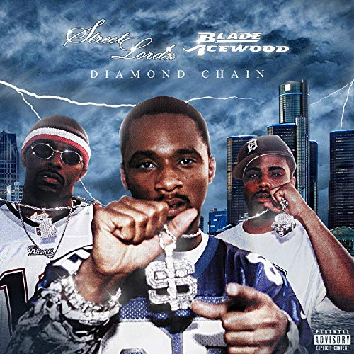 Diamond Chain [Explicit] Block Blade