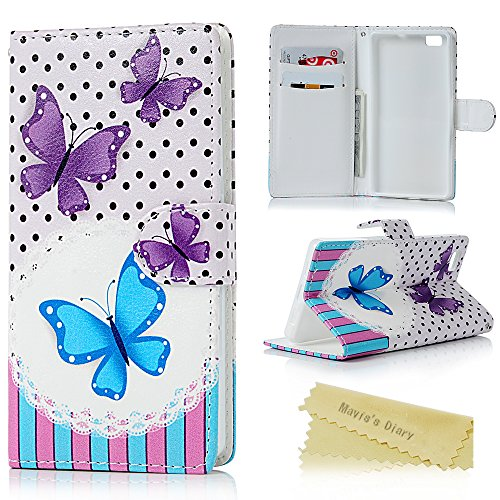 p8-lite-case-huawei-p8-lite-cover-maviss-diary-wallet-case-pu-leather-cover-luxury-elegant-printing-
