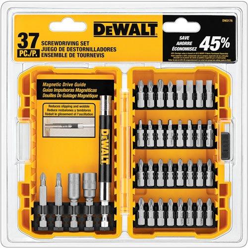 Dewalt dw217637-Schrauber Set -