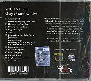 Rings of Earthly: Live