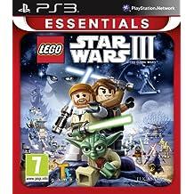 Lego Star Wars III: Clone Wars [Importación Inglesa]