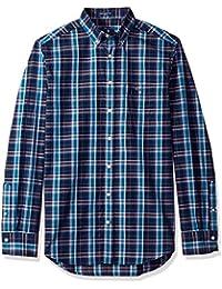 GANT Men's Indigo Check Shirt