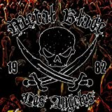 Metal Blade Records 2013 Sampler