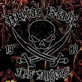 Metal Blade Records 2013 Sampler