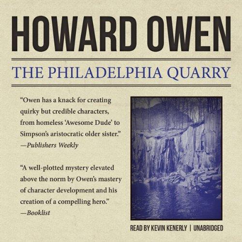 The Philadelphia Quarry  Audiolibri