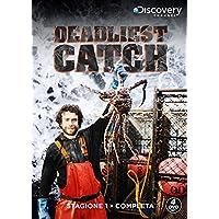 Deadliest catchStagione01