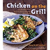 Chicken on the Grill by Cheryl Alters Jamison (2004-07-08)