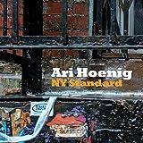 Songtexte von Ari Hoenig - NY Standard