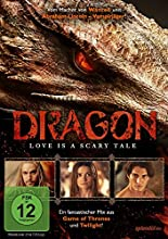 Dragon - Love Is a Scary Tale hier kaufen