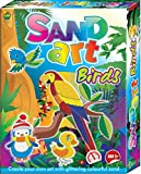 Applefun Sand Art - Birds, Multi Color